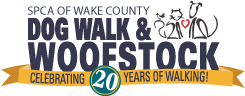 Join the Dog Walk 2019